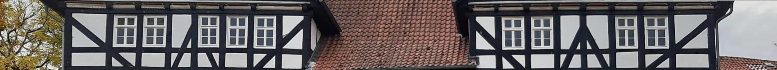 Holzfenster & Holztüren im Denkmalschutz